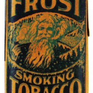 Jack Frost Tobacco Pack