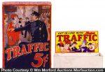 Traffic Candy Box