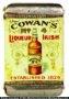 Cowan's Liqueur Irish Match Safe