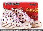 Coca-Cola Sneakers