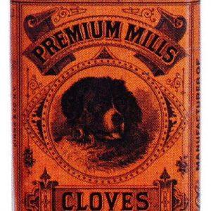 Premium Mills Spice Tin