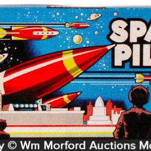 Space Pilot Game