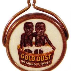 Gold Dust Washing Powder Fob