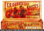 Durkee Spice Box