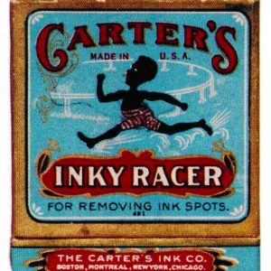 Carter's Inky Racer Kit