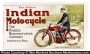Indian Motorcycles Envelope Cover