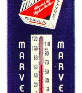 Marvels Cigarette Thermometer