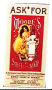 Moore's Sheet Soap Sign