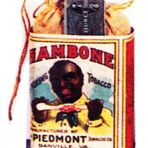 Hambone Tobacco Pouch