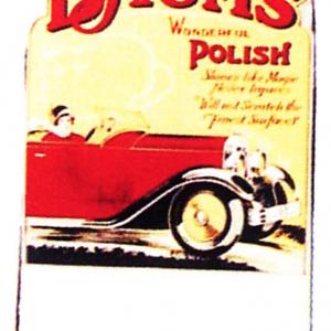 Baum's Polish