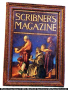 1900 Christmas Scribner's Magazine