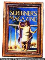 December 1899 Scribner's Magazine