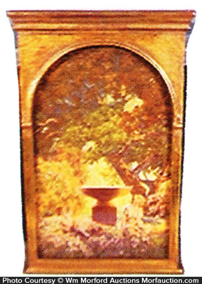 Maxfield Parrish Reveries Image