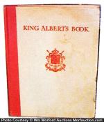 King Albert's Book