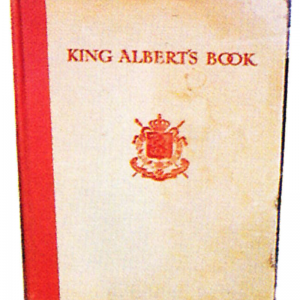 King Albert's Book