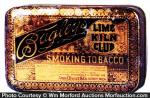 Lime Kiln Club Tobacco Tin