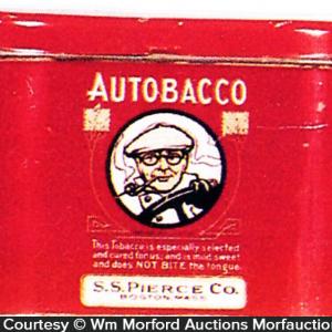 Autobacco Tin