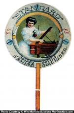 Standard Sewing Machine Fan