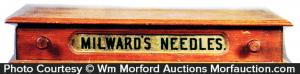 Milward's Needles Cabinet