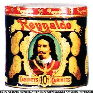Reynaldo Cigar Can