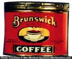 Brunswick Coffee Can
