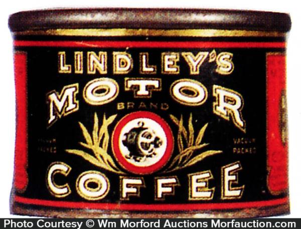 Lindley's Motor Coffee