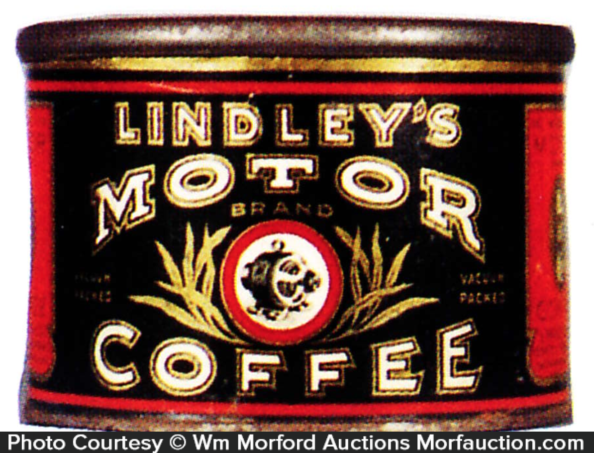 Lindley's Motor Coffee