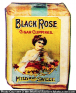Black Rose Tobacco Pack