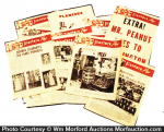 Vintage Planters Magazines