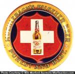 Muehlebach Beer Tip Tray