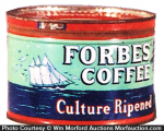 Forbes Coffee Can