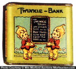 Twinkie Shoes Bank