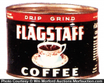 Flagstaff Coffee Can