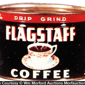 Flagstaff Coffee Can