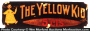 Yellow Kid Cigars Sign