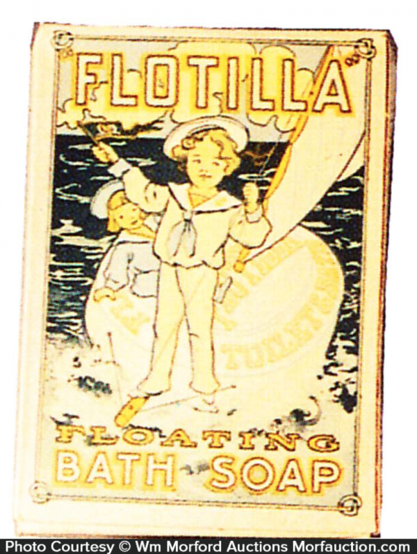 Flotilla Soap Box