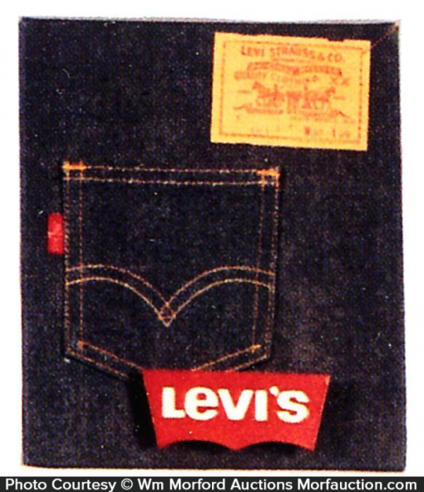 Levi's Display