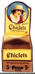Chiclets Display Box
