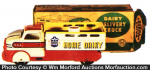 Marx Home Dairy Truck Toy