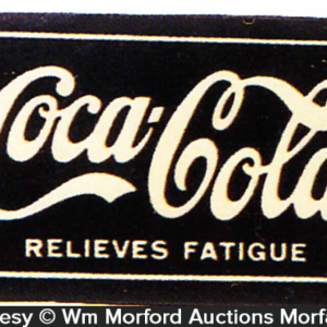 Coca-Cola Medicinal Label