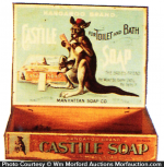 Castille Soap Box