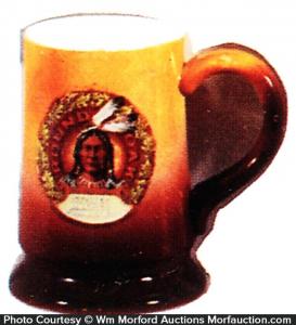 Round Oak Stoves Mug