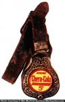 Chero-Cola Soda Fob