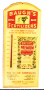 Baugh's Fertilizer Thermometer