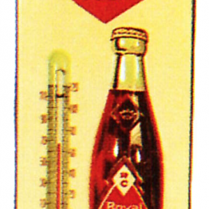 Royal Crown Thermometer