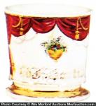 Decorative Shaving Mug