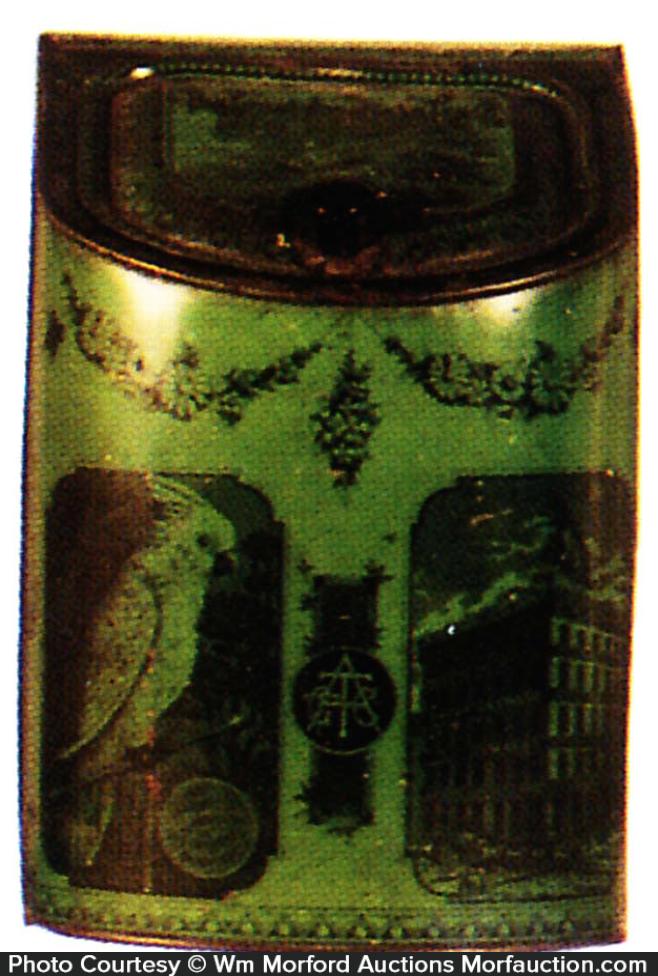 Great American Tea Bin