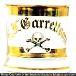 Skull & Crossbones Mug