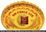 Eagle Lye Tray