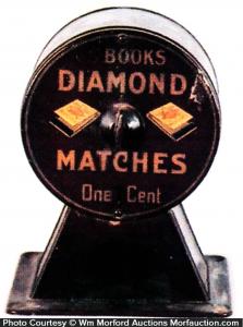 Diamond Matches Vendor
